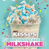 Craving Birthday Cake or Pie? These 2 New Hershey's Milkshake Flavors Are For You