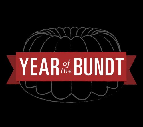 Year of the Bundt: Chocolate Fudge Bundt Cake