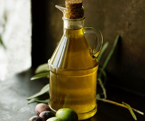 Is Olive Oil Good for You?
