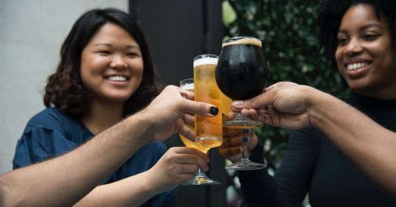 Women-Focused 'Beers With Beards' Virtual Beer Festival Kicks Off Oct. 7