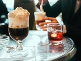 This Is How You Make Irish Coffee the Buena Vista Cafe Way