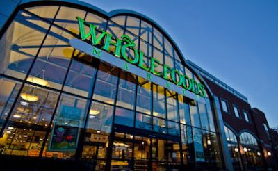 Small recall of chicken salad at Whole Foods stores in east