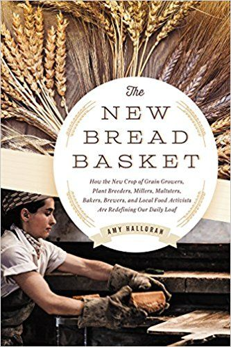Weekend Reading: The New Bread Basket
