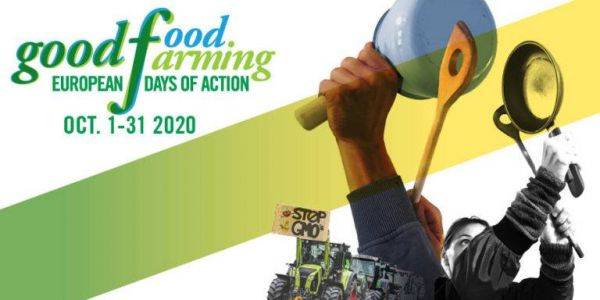 Slow Food Europe Joins the European Days of Action for Good Food Good Farming with More than 10 Events
