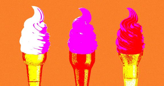 This Summer, Beer Goes Soft-Serve