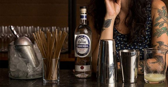 Jose Cuervo to Release New Eco-Friendly Agave-Fiber Straws
