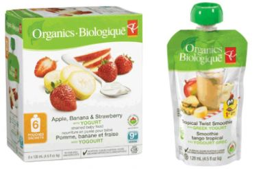 FDA warns U.S. consumers about baby food recall in Canada