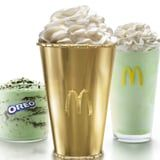 The McDonald's Gold Cup, Featuring Diamonds and Emeralds, Is a Level of Extra We Can Get Behind