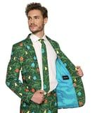 Amazon Has a Light-Up Christmas Tree Suit, So Who's Ready to Slip Into Something Festive?