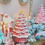 Target Is Selling a Pink Ceramic Christmas Tree That Looks Like It's Straight Out of Whoville