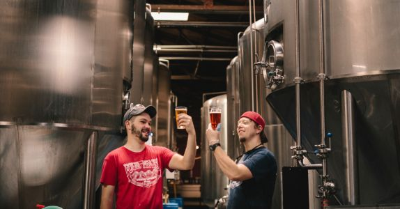 Mapped & Ranked: The States With the Most Craft Breweries in 2020