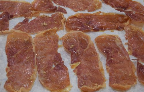 Candied Prosciutto: POV Italian Cooking Episode 77