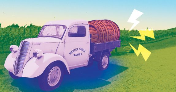 Glenfiddich Distilleries to Fuel Trucks With Whisky Waste In Sustainability Push