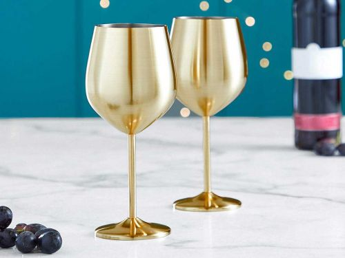 Switch Things Up with These 3 Alternative Wine Glasses