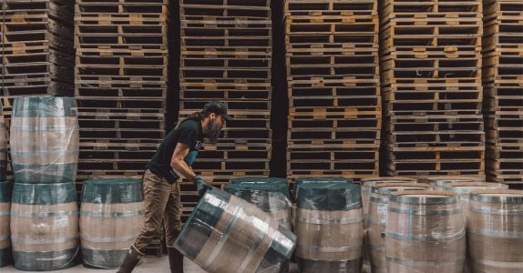 American Single Malt Distillers Are the Wild West of Whiskey