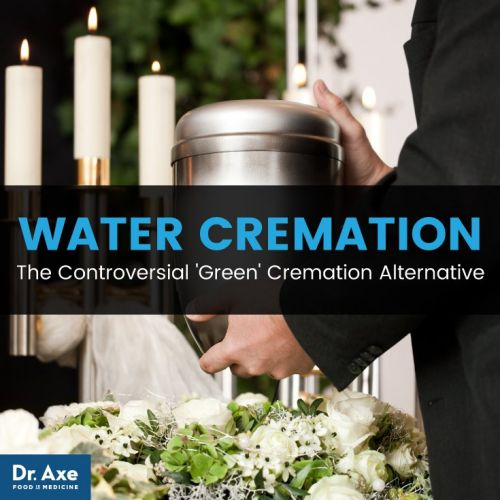 Water Cremation: A Controversial & Eco-Friendly Burial Alternative