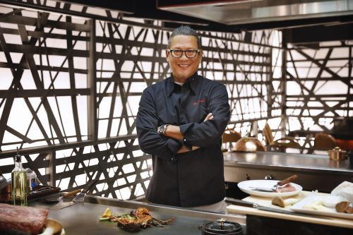 Manzo Guest Chef Series