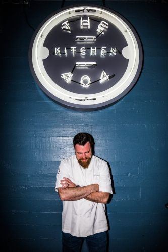 Nashville Chef Channels Creativity into Community