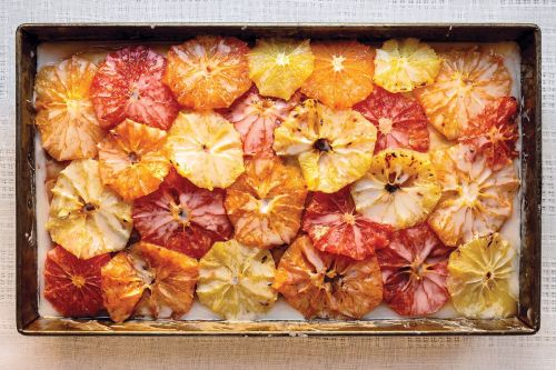 Grapefruit Recipes to Brighten Any Winter Day