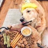 Pet Parents Are Making Full-On Charcuterie Boards For Dogs - and They're Amazing