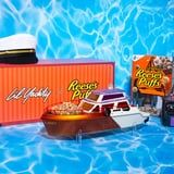 Lil Yachty Made a Lil Yacht Cereal Boat That You Didn't Know You Needed, but Definitely Do