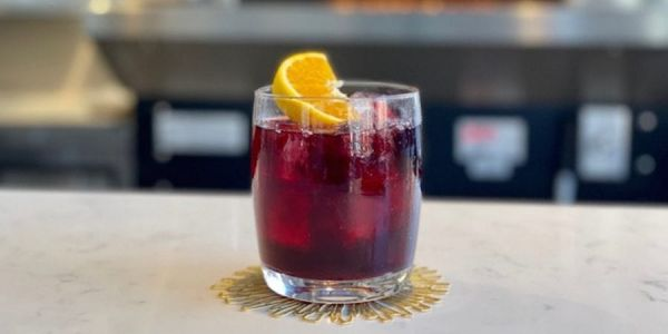 6 Batched Holiday Cocktails