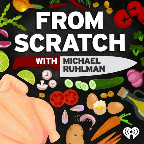 New From Scratch Podcast