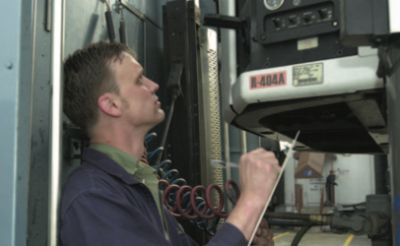 Tech helps shippers, transporters keep it cool, safe, compliant