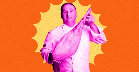 Sip on Pork Cocktails at Chef José Andrés' Upcoming Chicago Speakeasy, Pigtail