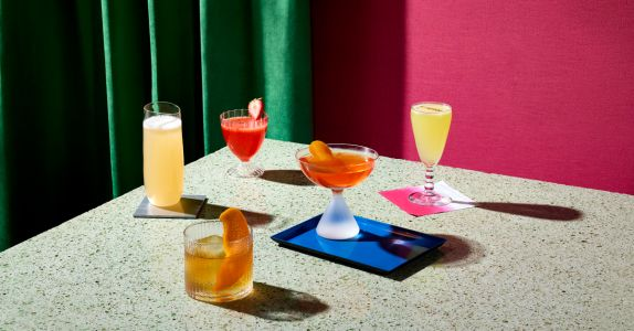 5 Classic Cocktail Recipes From Daniel Yang