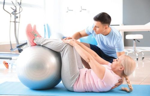 Can exercise treat chronic low-back pain?