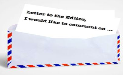Letter to the Editor: California's response on challenge of SB27