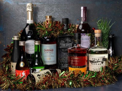 The 2019 SAVEUR Bottles Gift Guide