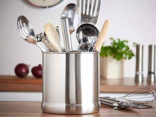 The Coolest Containers for Your Kitchen Utensils