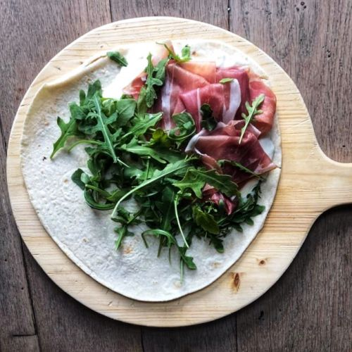 What is Piadina?