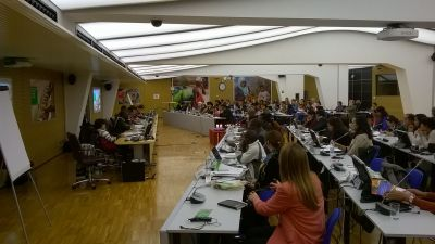 Report: Slow Food and the Indigenous Peoples' Forum at IFAD, Rome, February 10-13