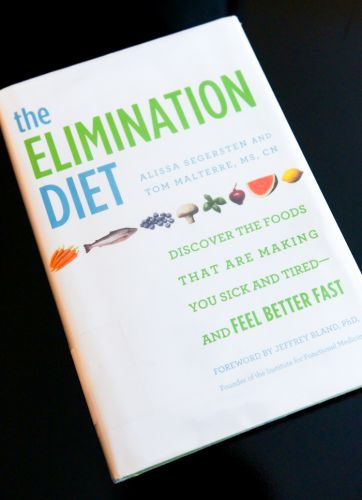 What is an Elimination Diet and Why the Heck Did I Try One?