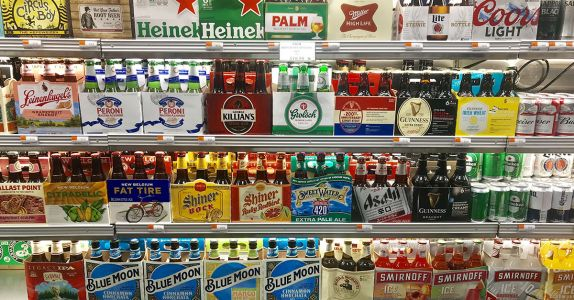 Ask Adam: When Buying Beer, Can You Break Up a 6-Pack?