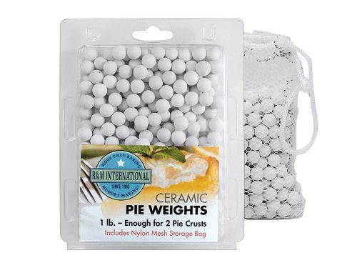 The Skinny on Pie Weights