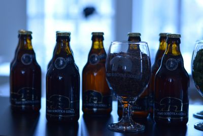 Smallest Brewery Realizes Big Dreams, Joins Ark of Taste