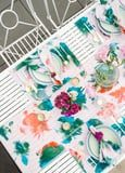 Tanya Taylor's New Home Line Has All the Summer Linens of Your Dreams