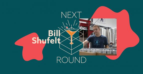 Next Round: Athletic Brewing Founder Bill Shufelt on the Surging Demand for Non-Alcoholic Beer