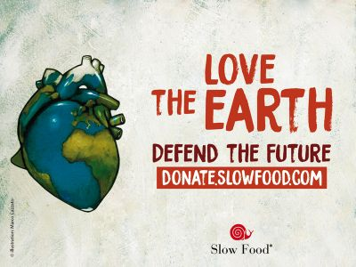 Love the Earth, Defend the Future - You Did It!