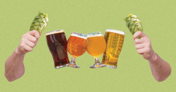 The 5-Step Guide to Tasting Homebrew Like a Pro