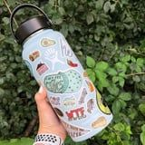 10 Fun Ways to Decorate Your Hydro Flask