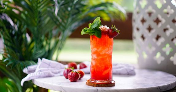 Our 12 Most Popular Strawberry Cocktail Recipes