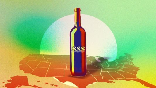 How Much Every State Taxes Wine 2021