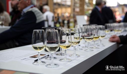The 2017 International Wine and Spirits Competition