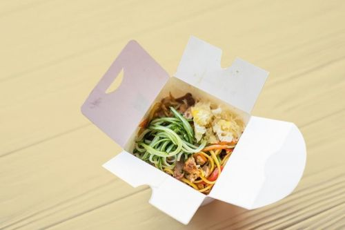Leaning on takeout or delivery right now? We have ideas