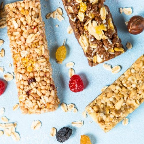 Which protein bars are some of the best?